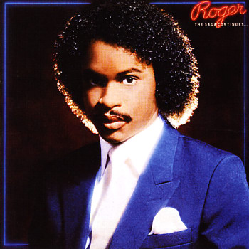 Soul Musician Appreciation Roger Troutman