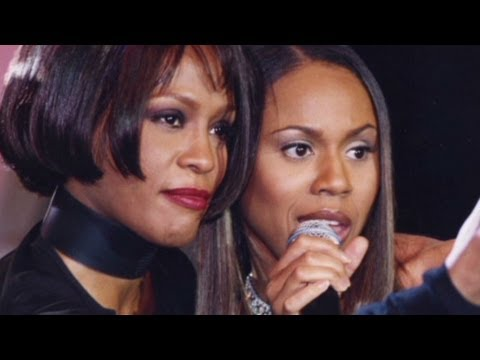 News deborah cox set to use vocals in whitney biopic for Cox houston