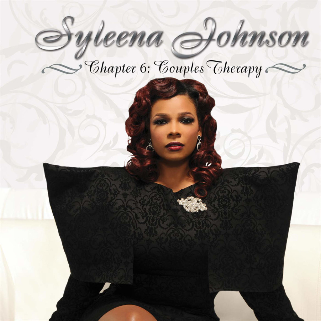 "Album Review: Syleena Johnson – ""Chapter 10: Couples Therapy"""